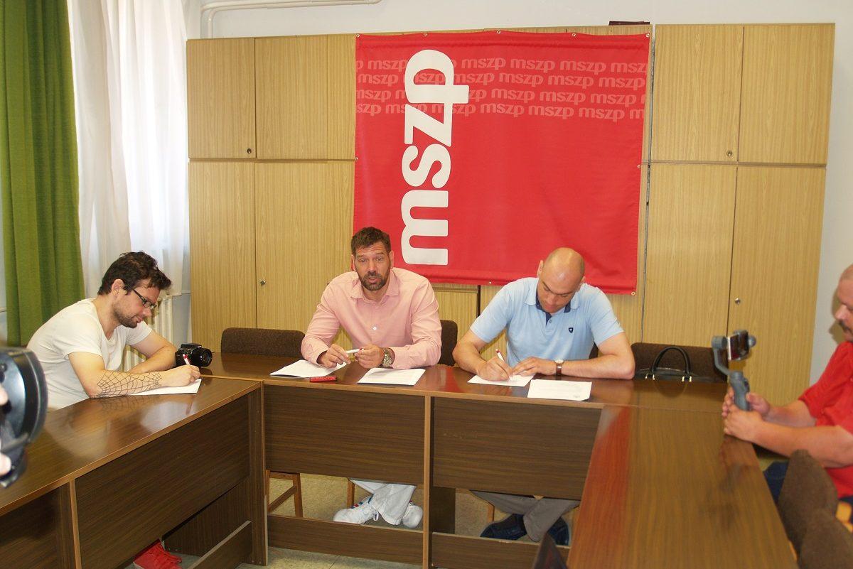 Az MSZP frakció is értékelte a békéscsabai közgyűlést