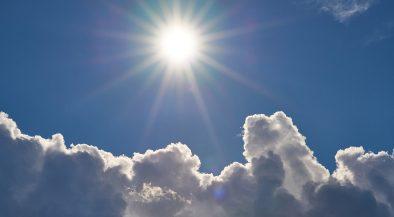 30, augusztus, időjárás, napsütés, nyár, hőség, melegebb