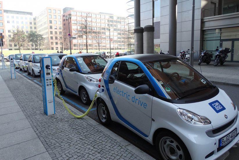 electric-car, elektromos autó