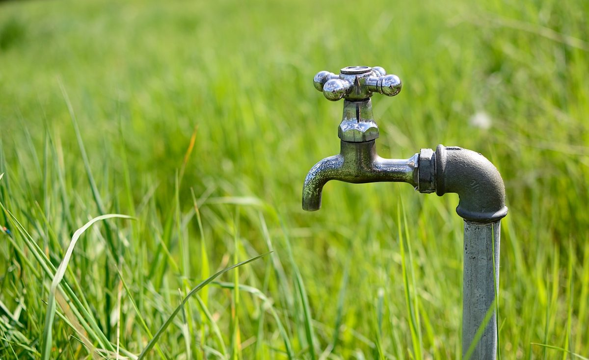 A felelős vízgazdálkodás miatt jelent meg törvénymódosítás