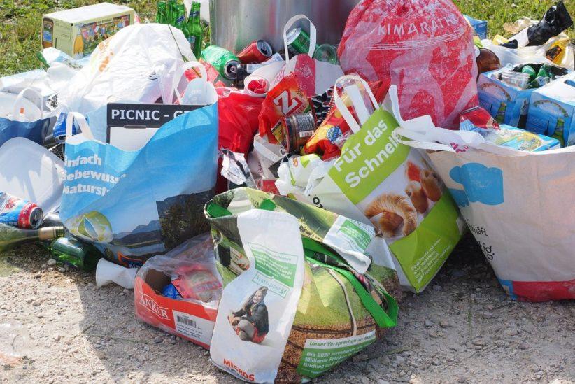 hulladékgazdálkodási
