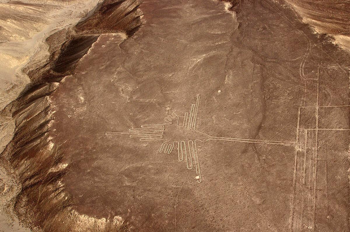 Újabb eredmények a Nazca-madarak vonalairól