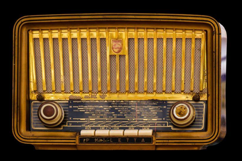 rádió 1