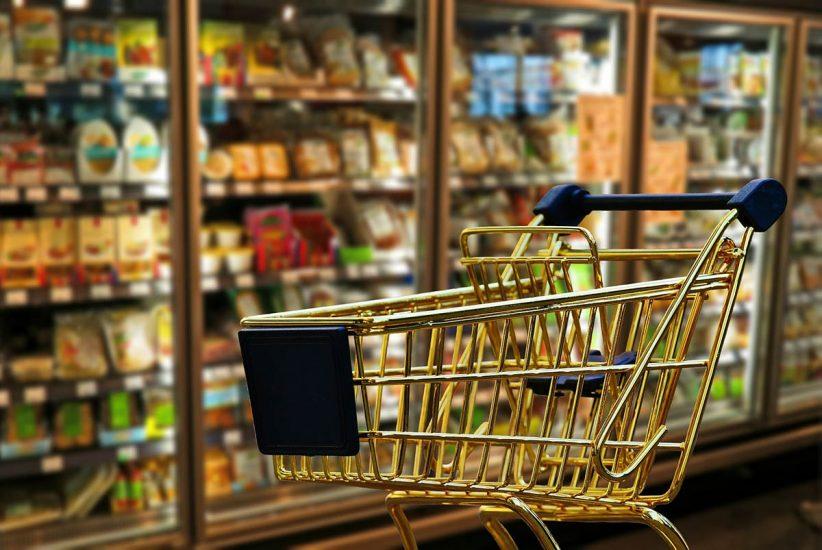 shop, áruház, élelmiszer, bevásárlás