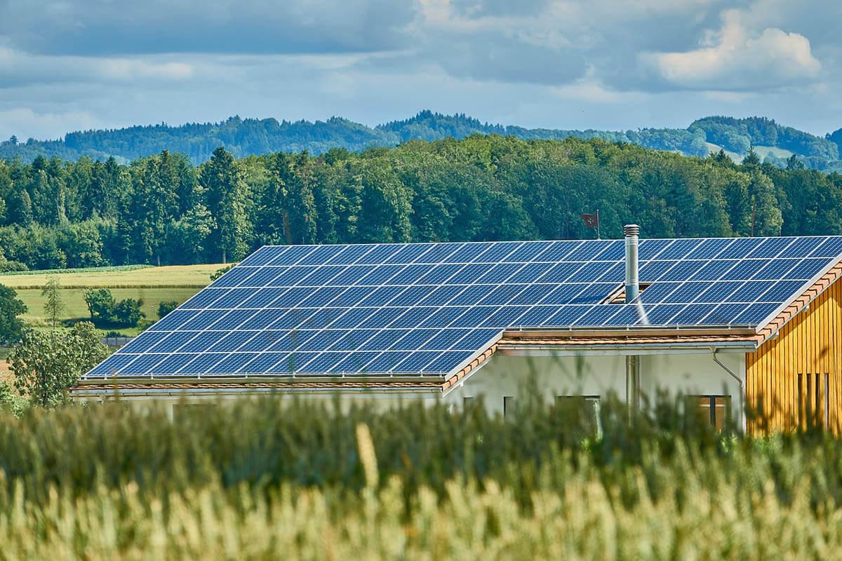 Jelentősen nőtt a napelemek által termelt áram tavaly