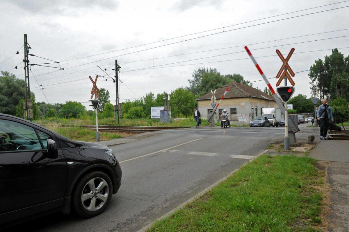 Sikeresen zárult a MÁV közlekedésbiztonsági kampánya, az Ütközéspont