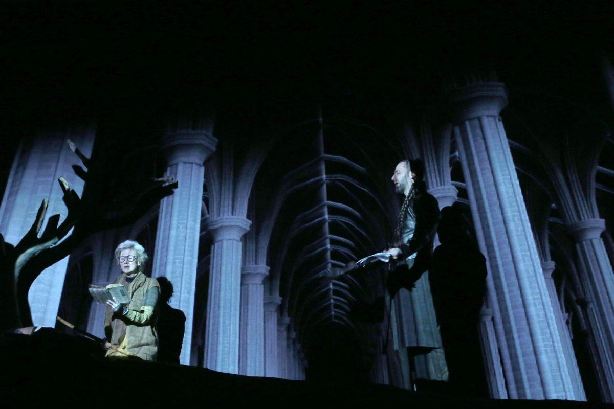 Hamarosan kezdődik a Nemzetközi Shakespeare Fesztivál Gyulán