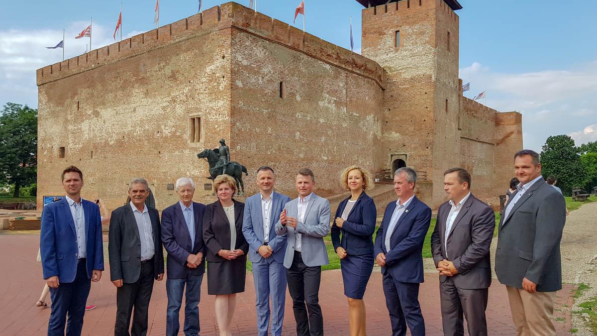 Kihirdették a gyulai fideszes polgármester- és képviselőjelölteket