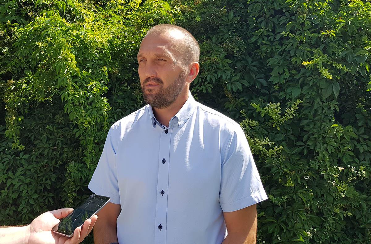 Kálmán Tibort indítja a Fidesz-KDNP Békésen