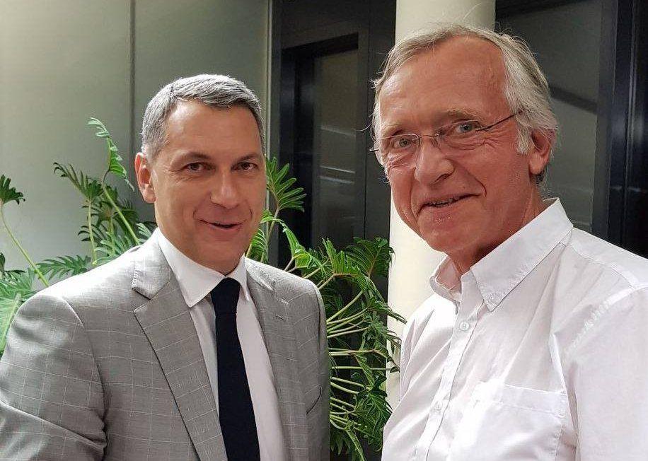 Újra magyar állami tulajdonba került a mezőhegyesi vetőmagüzem
