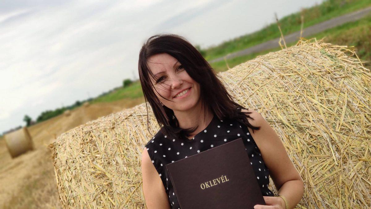 Misák Darinka: szeptembertől folytatódhat az Ability Café