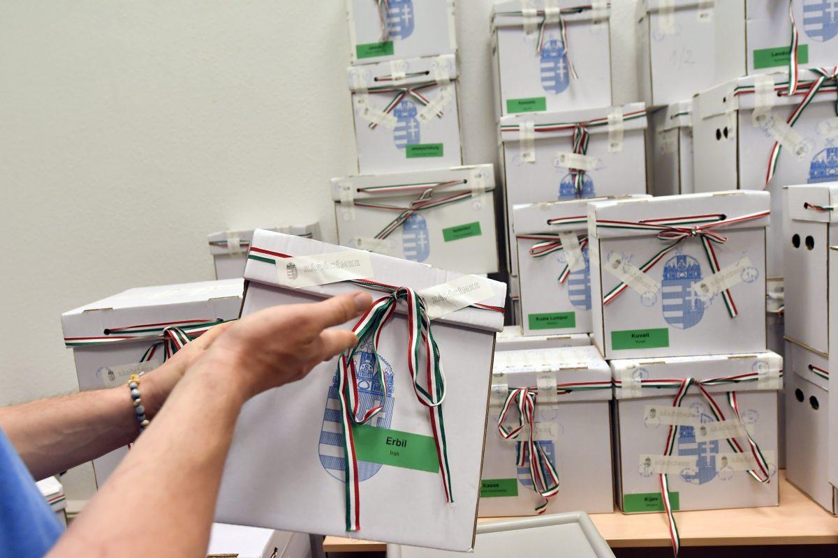 Kunágotán 49 képviselőjelölt indul az önkormányzati választáson