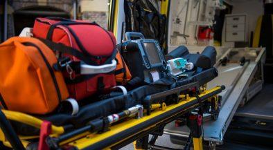 mentőszolgálat