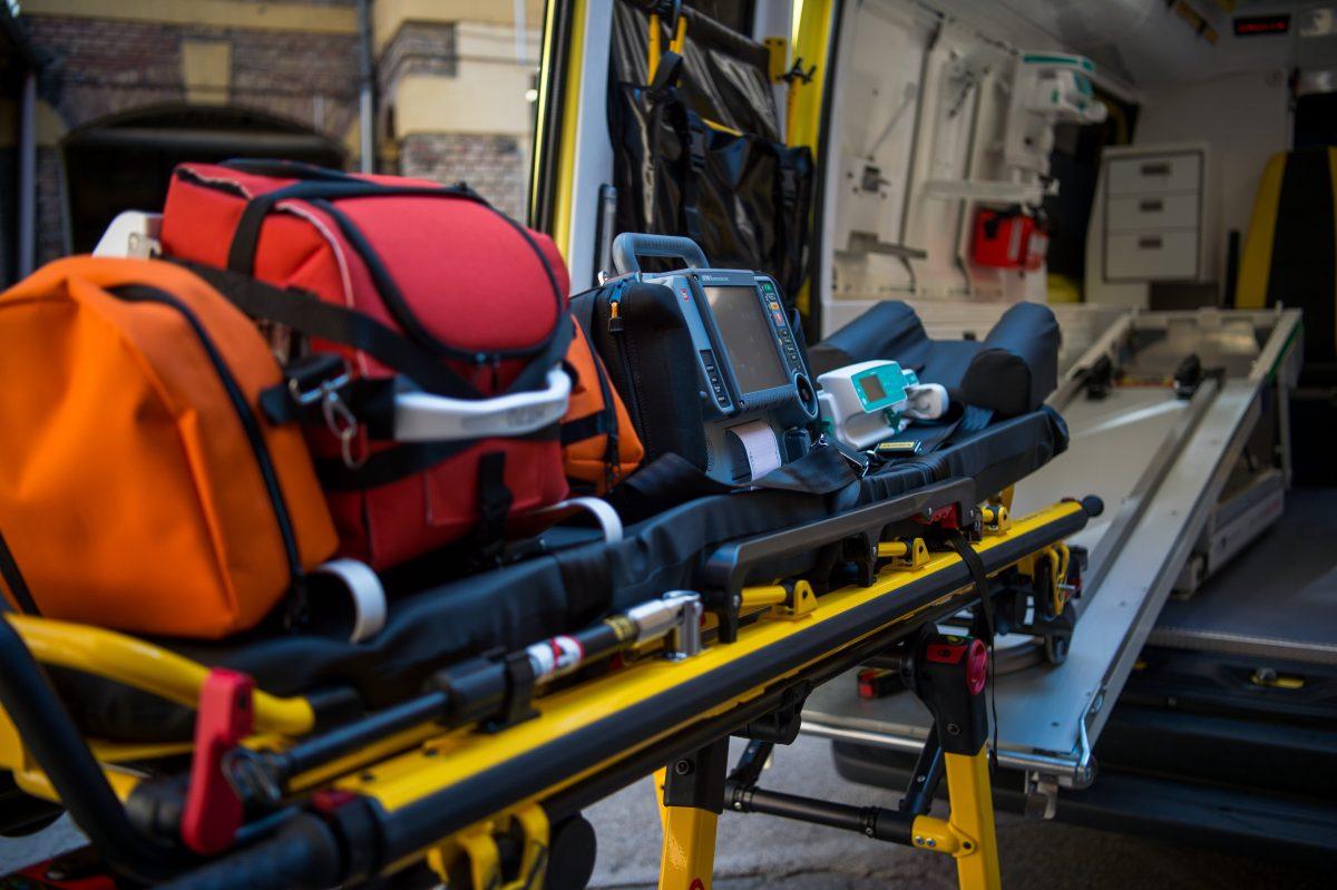 1,6 milliárd forintért szerzett be eszközöket a mentőszolgálat