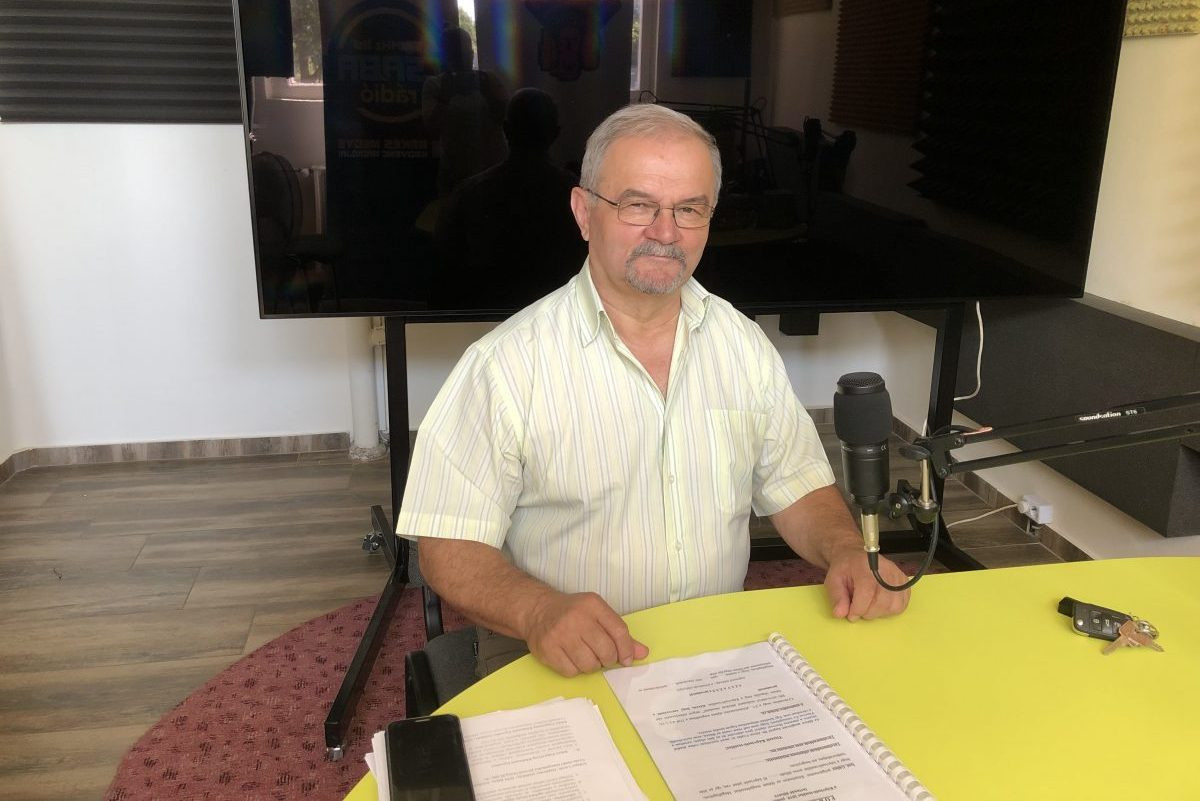 Izsó Gábor: Békés évek óta támogatja a fiatalokat