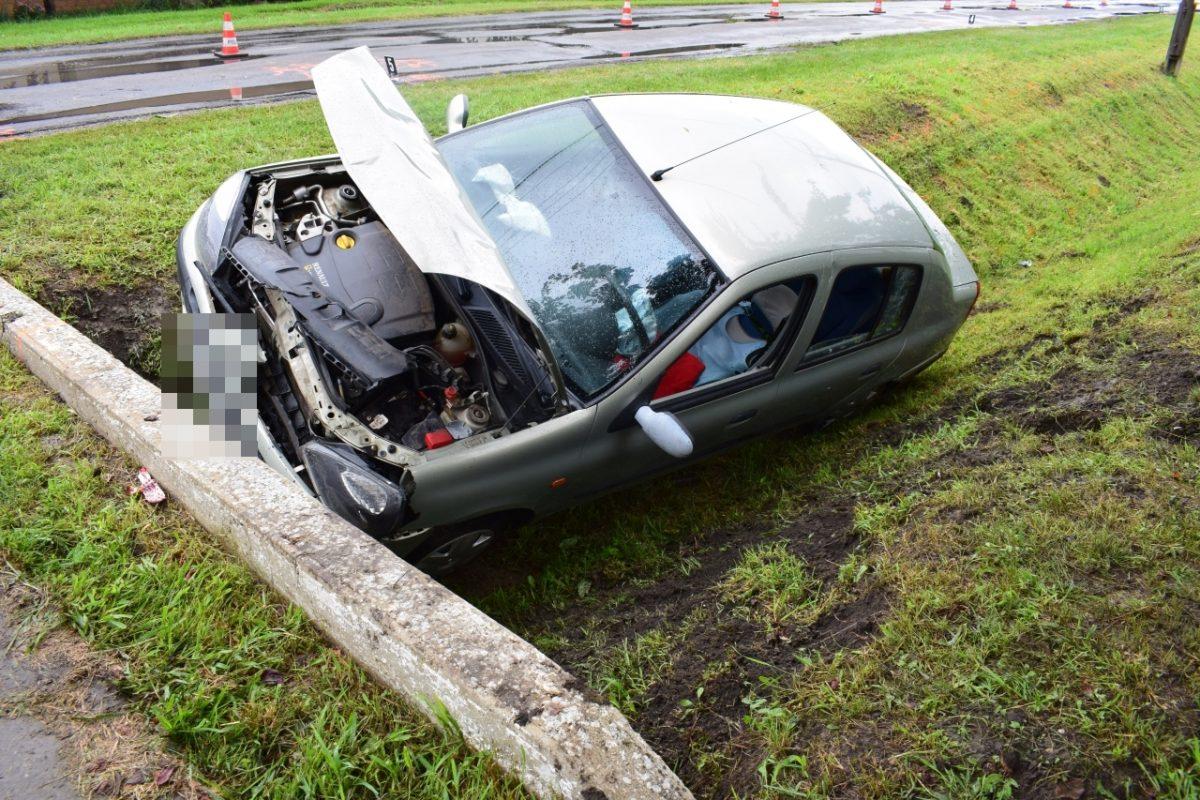 Közlekedési balesetek, őrizetbe vétel és ittas vezetés miatt intézkedtek