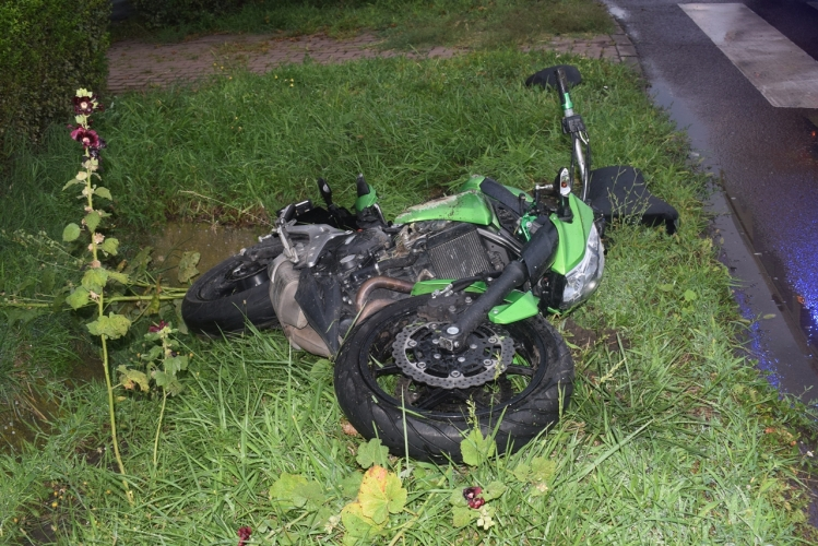Közlekedési baleset Orosházán, elfogás Magyarbánhegyesen
