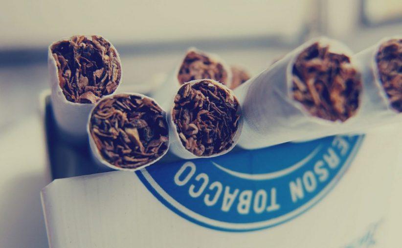 cigarettát, dohányzási, November 21
