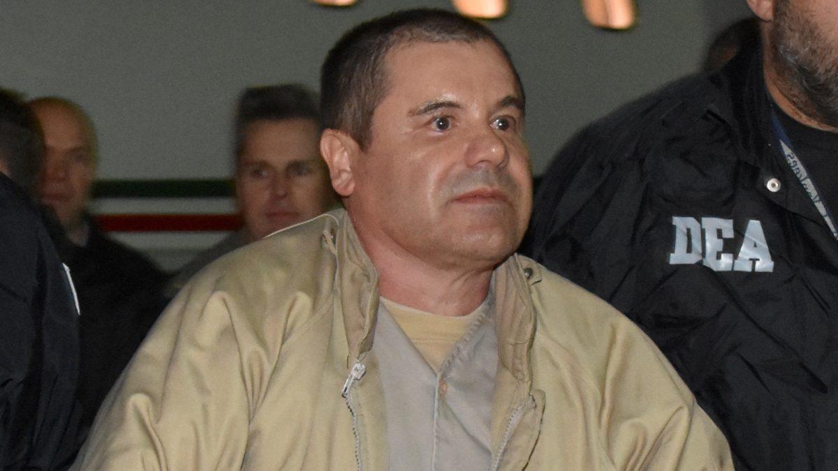 Életfogytig tartó börtönt kapott El Chapo, a volt drogbáró New Yorkban