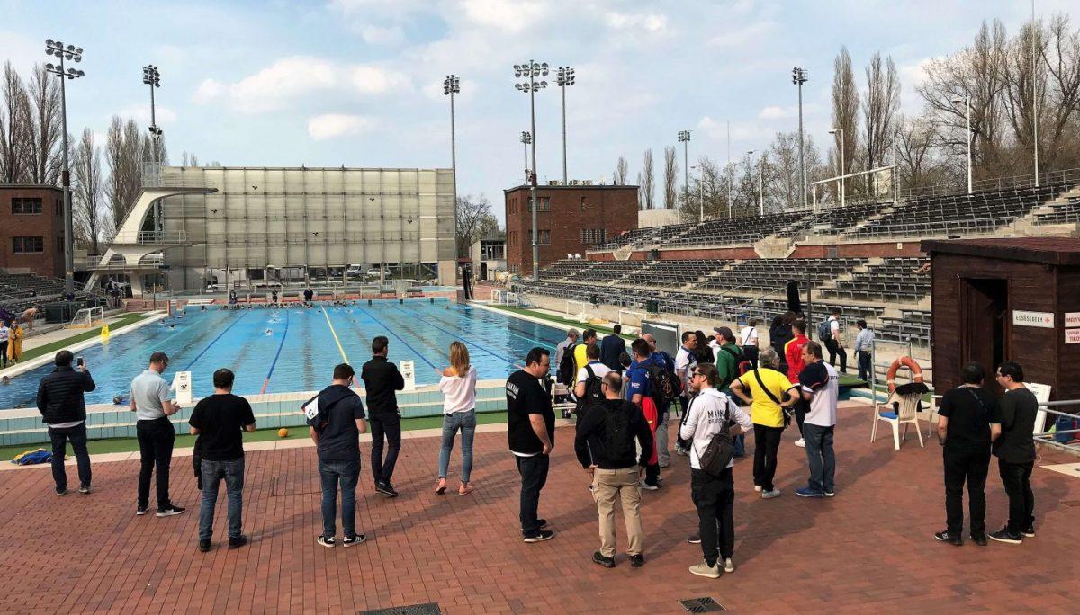 Maccabi Európa Játékok: több sportágban várható jó magyar szereplés