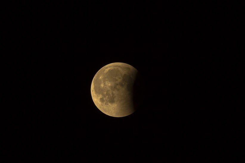 holdfogyatkozás