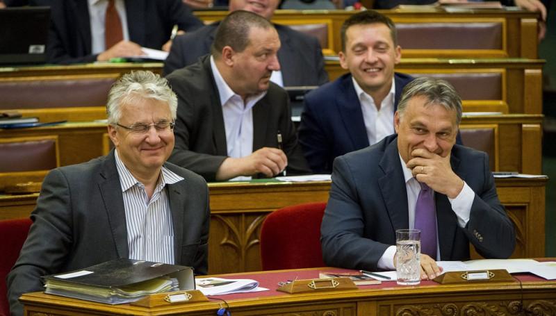 Az Orbán-kormány létrehozza a Pénzmosás Elleni Koordinációs Tanácsot