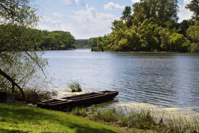 folyók, békés, szúnyoggyérítés
