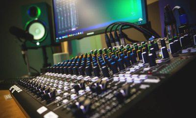 studio, Csaba Rádió, Mega Rádió