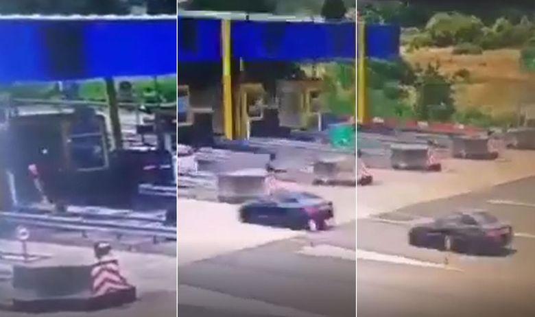 Drog és gyógyszer hatása alatt állt a Horvátországban balesetet okozó BMW sofőrje