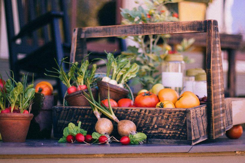 zöldséget, étkeztetési