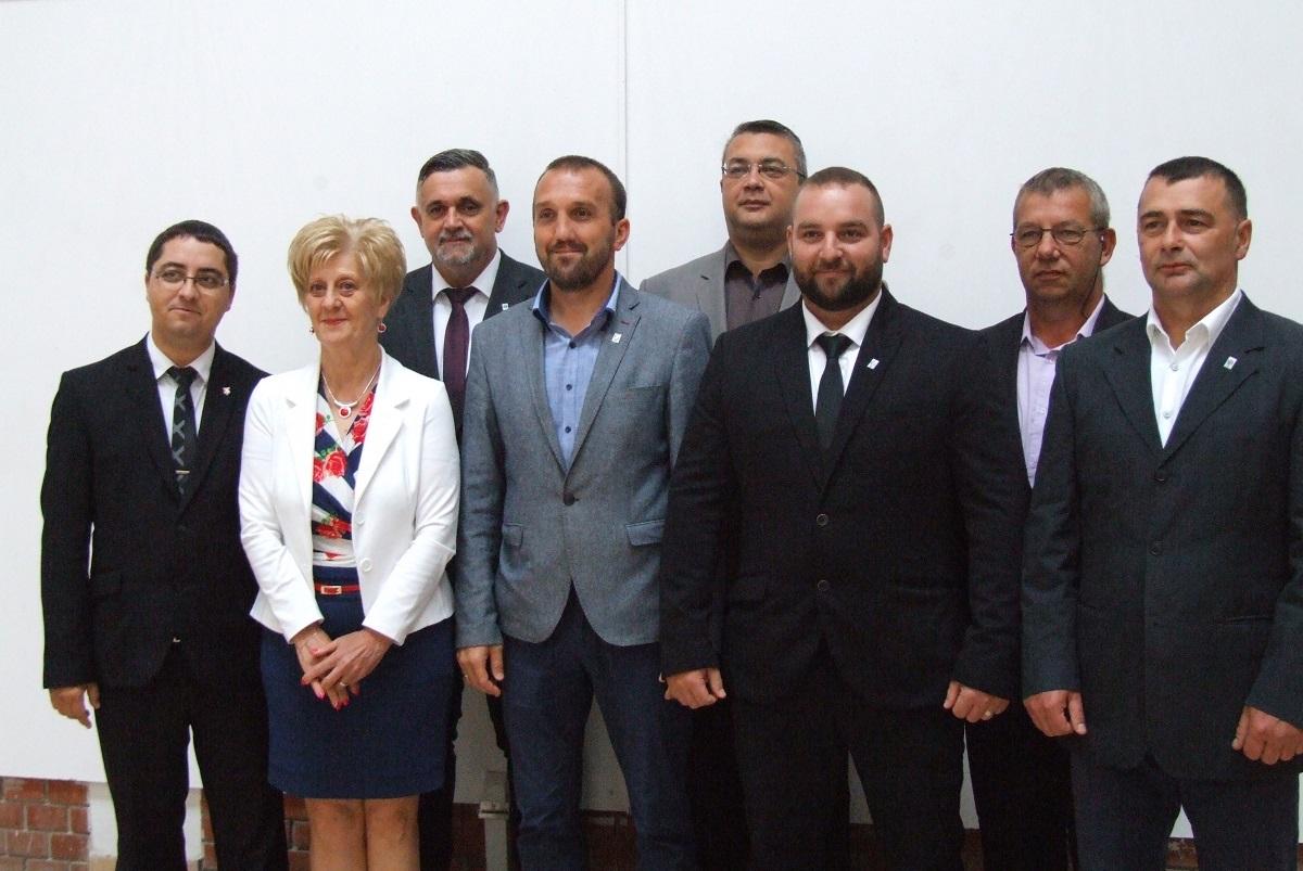 Bemutatták Békés város képviselőtestület jelöltjeit