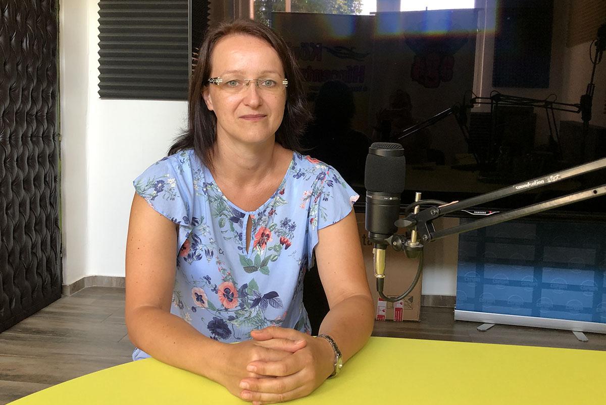 Biriné Csiernik Éva: az iskolások nagy része választja a kézilabdát