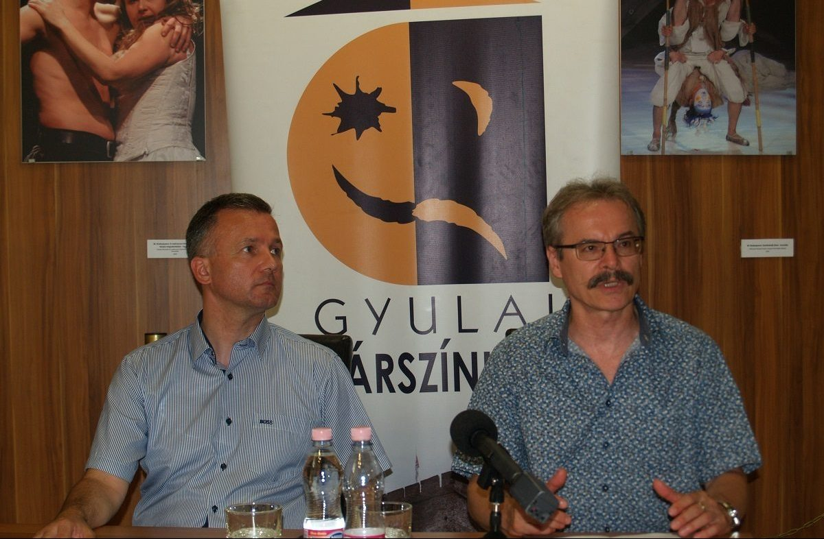 A Gyulai Várszínház nyári évada sikeresebb volt, mint a teljes elmúlt év