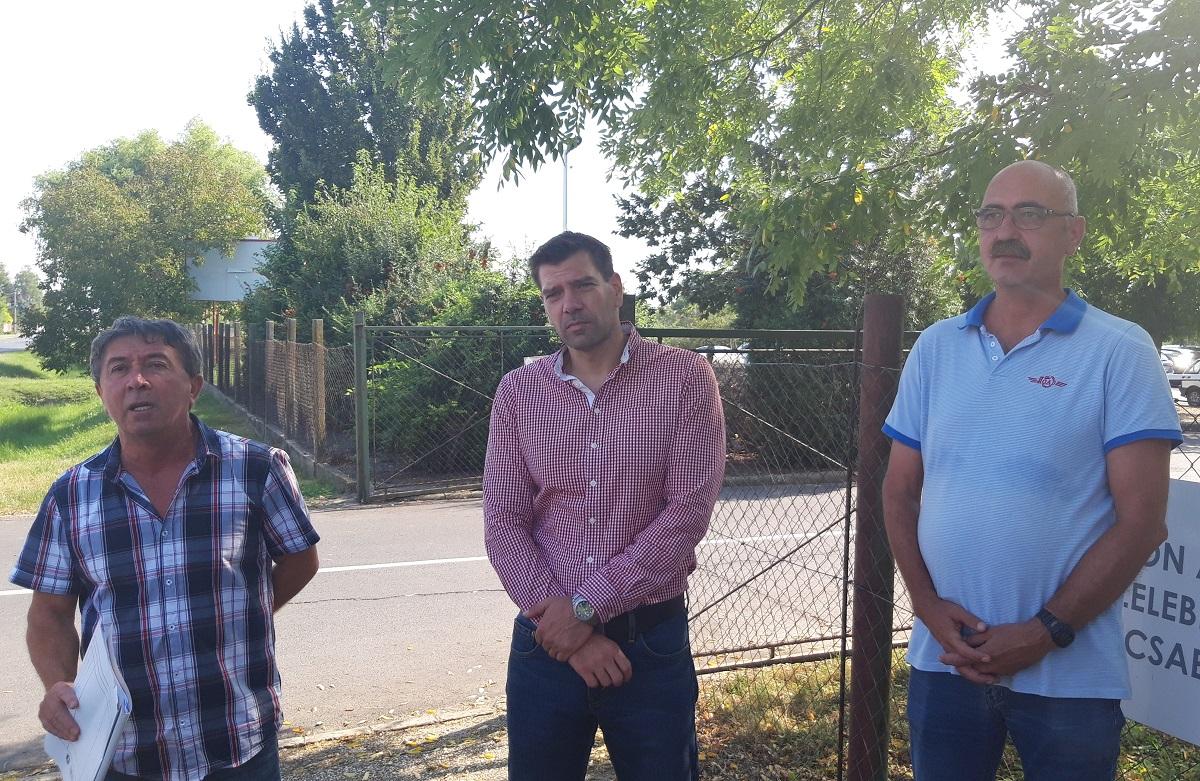 Az MSZP és LMP reagált a tegnapi közgyűlésre az Alföldvíz kapcsán
