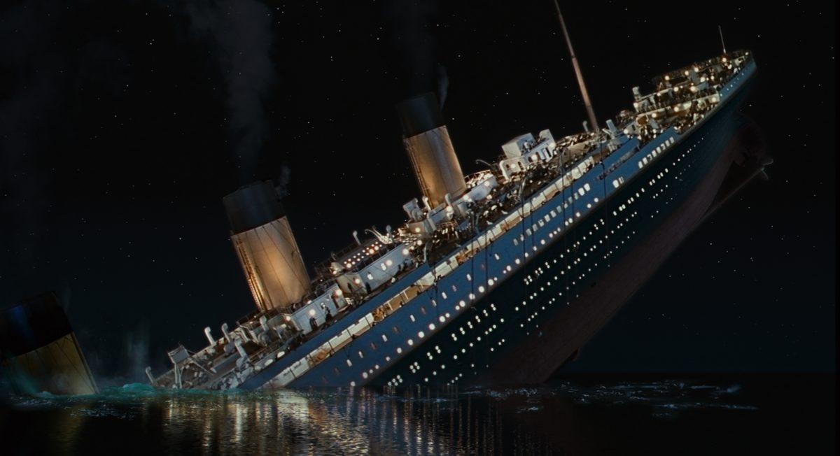 Jelentősen romlott a Titanic állapota
