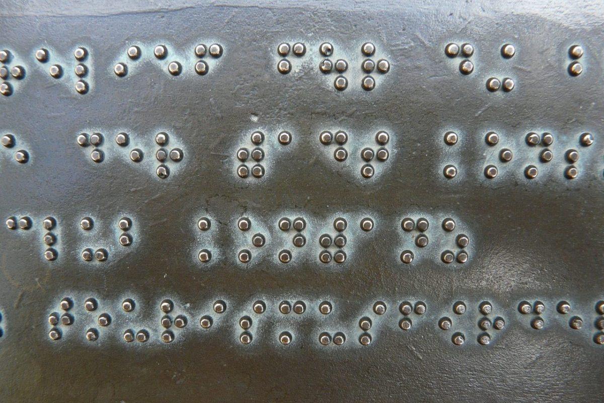 Önkormányzati választás: augusztus 6-ig lehet kérni Braille-írásos értesítőt