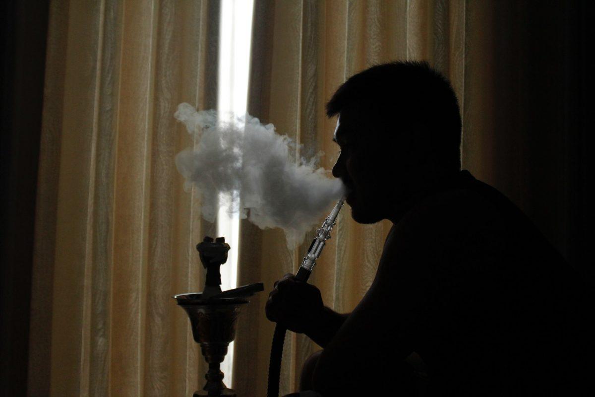A vízipipa veszélyesebb lehet, mint a dohányzás más formái