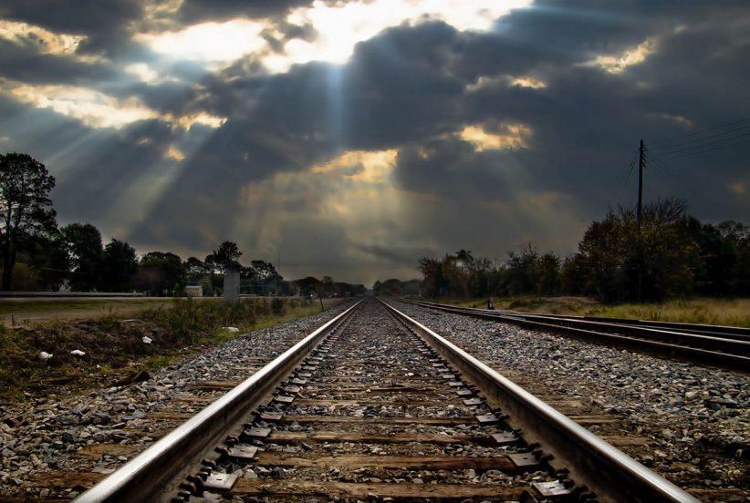 vonat, vasút