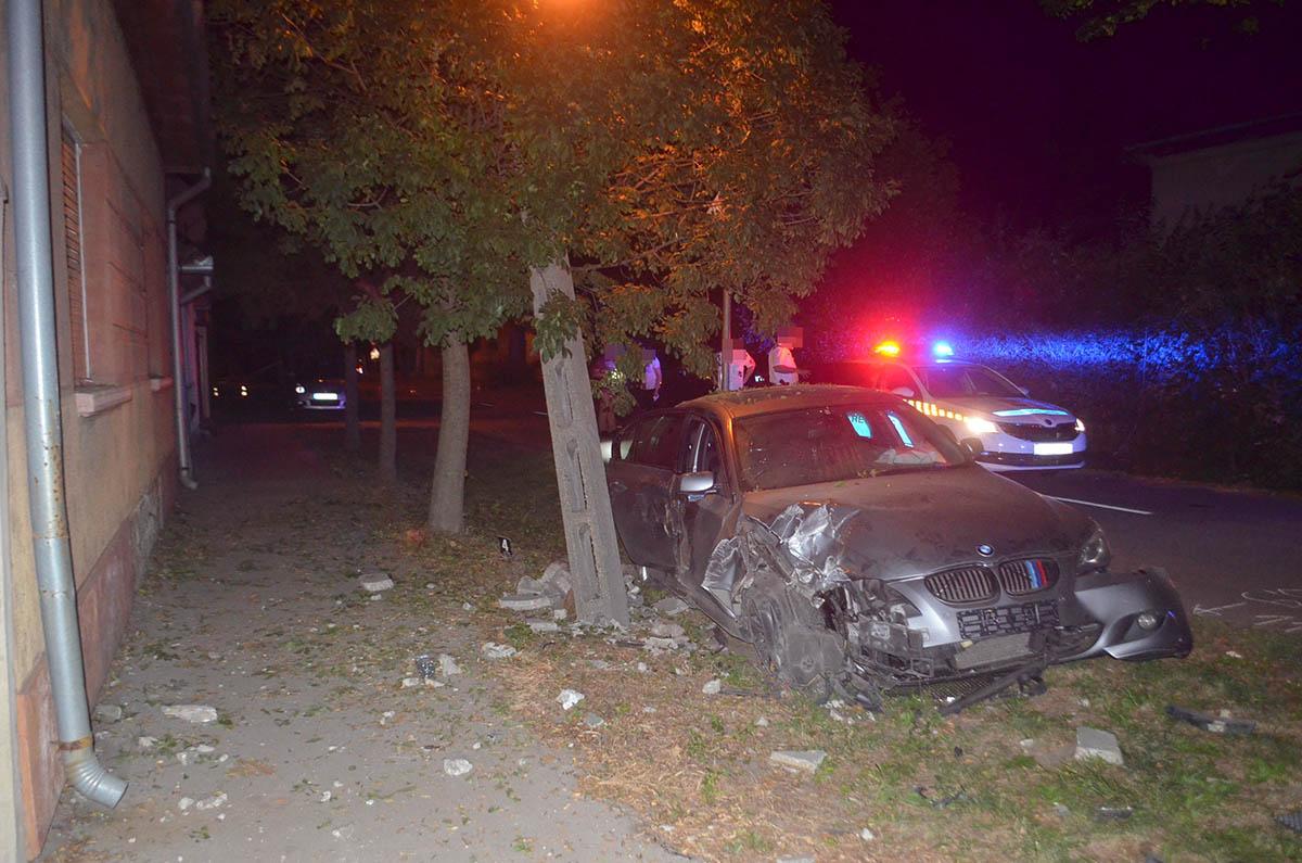 Három baleset, két súlyos és egy könnyű sérült