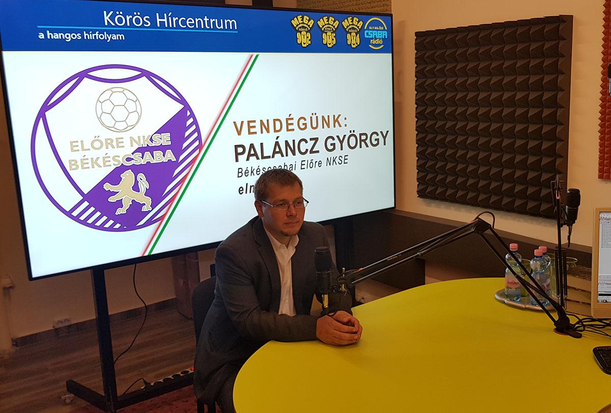 Új játékosokkal kezdte a szezont az Előre NKSE