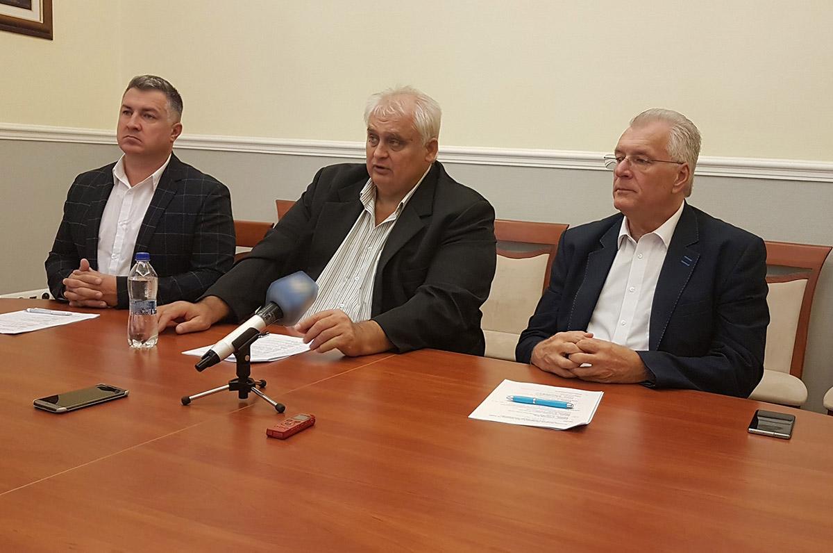 A Fidesz-frakció értékelte a közgyűlés megvitatott pontjait