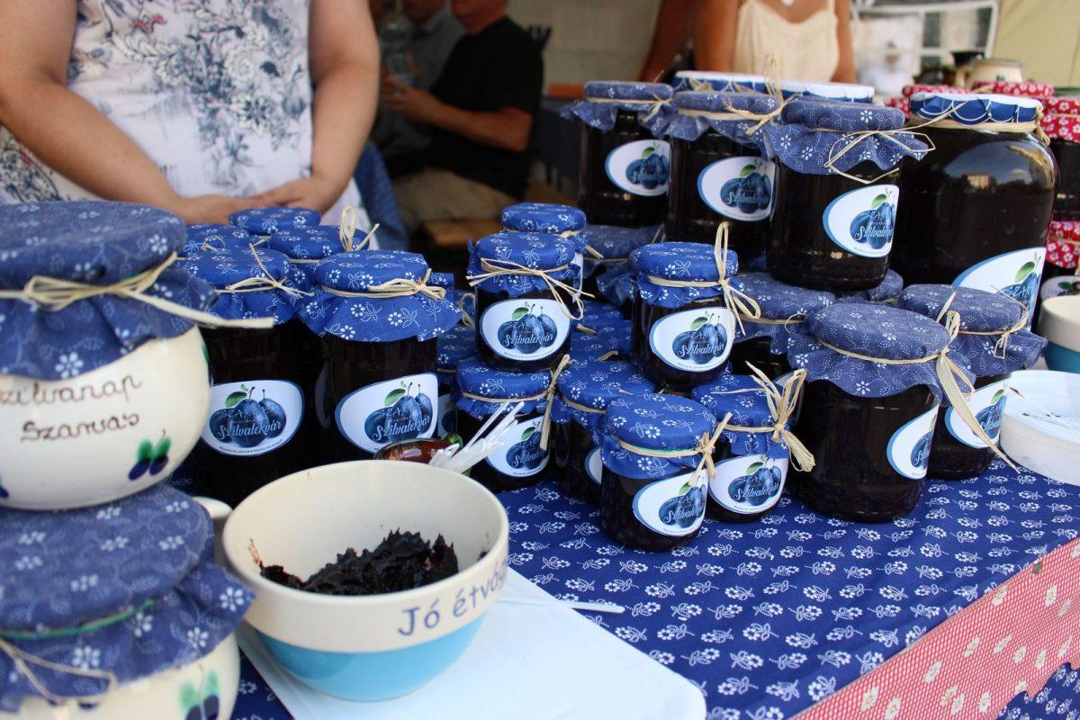Szarvasi Szilvanapok: gombóc, lekvár, sütemény is várja majd a családokat