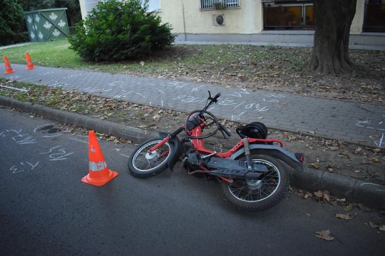 Baleset miatt Békéscsabán és Tótkomlóson, ittas vezetés miatt Bucsán intézkedtek
