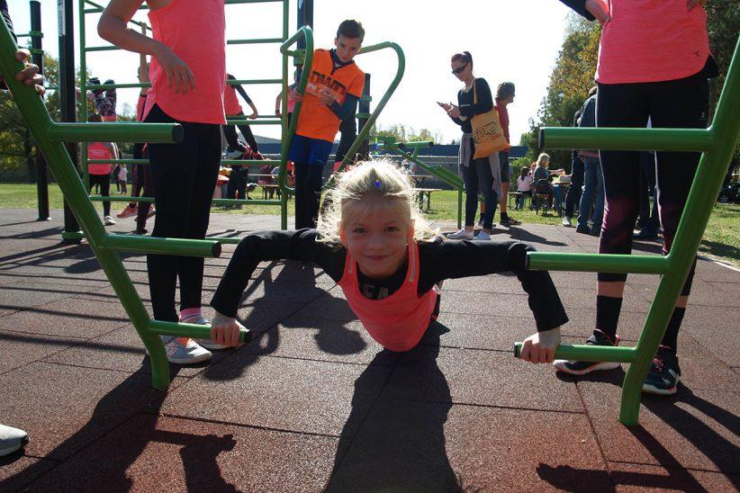 fitness, Kiss Tibor