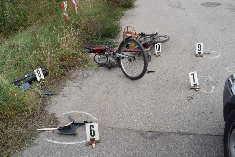 Békéscsabán, Csorváson és Gádoroson történt tegnap baleset