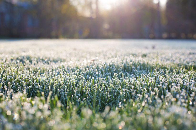 hidegrekord, hidegfront, talajmenti, szombat, hidegfront