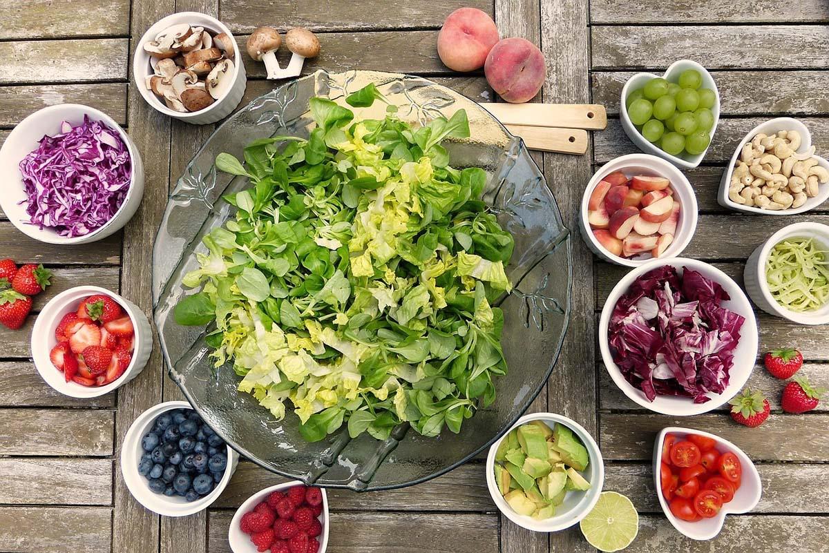 A hideg hónapok alatt is oda kell figyelni a vitaminbevitelre