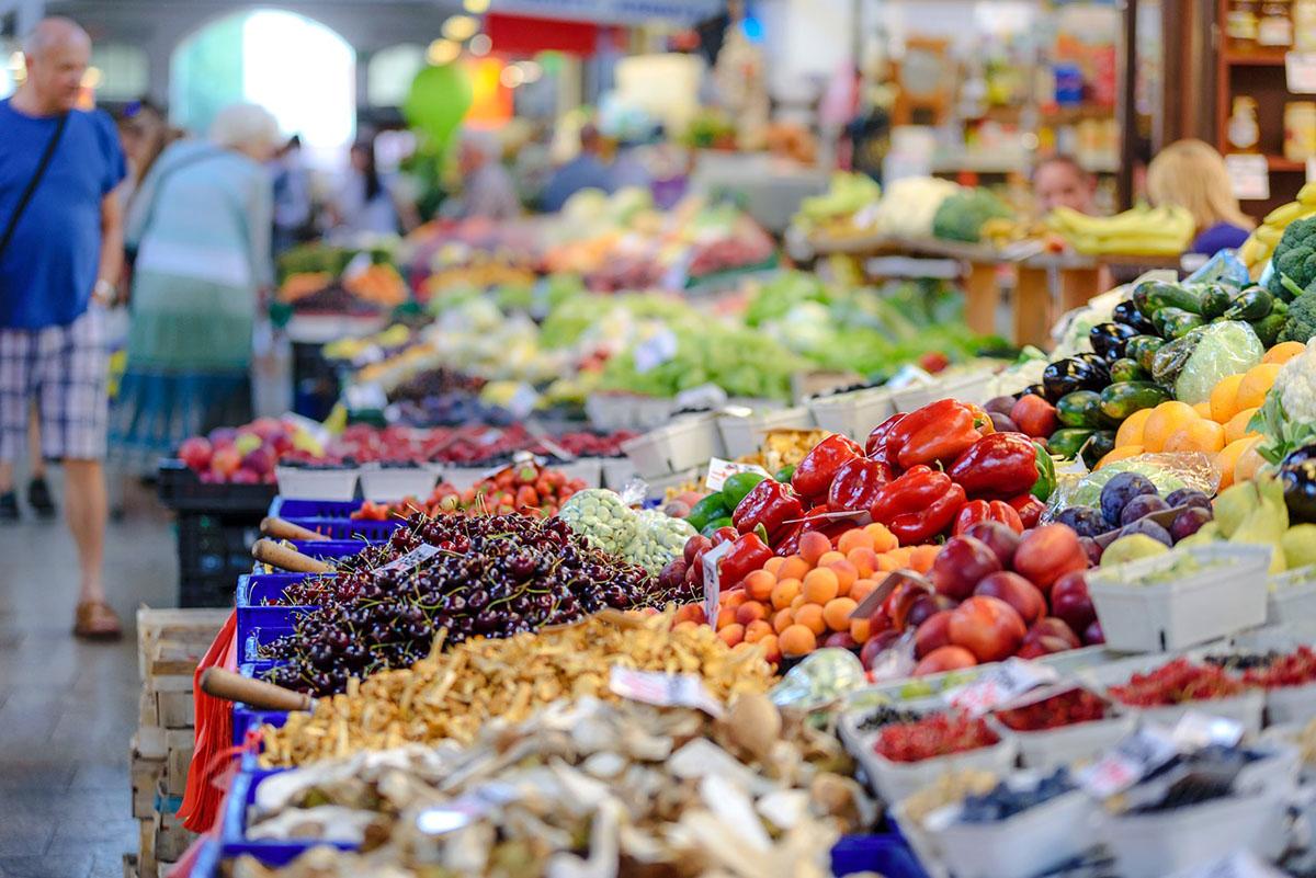 Felpörgették a mezőgazdasági felvásárlási árak emelkedését a sertés- és a gyümölcsárak