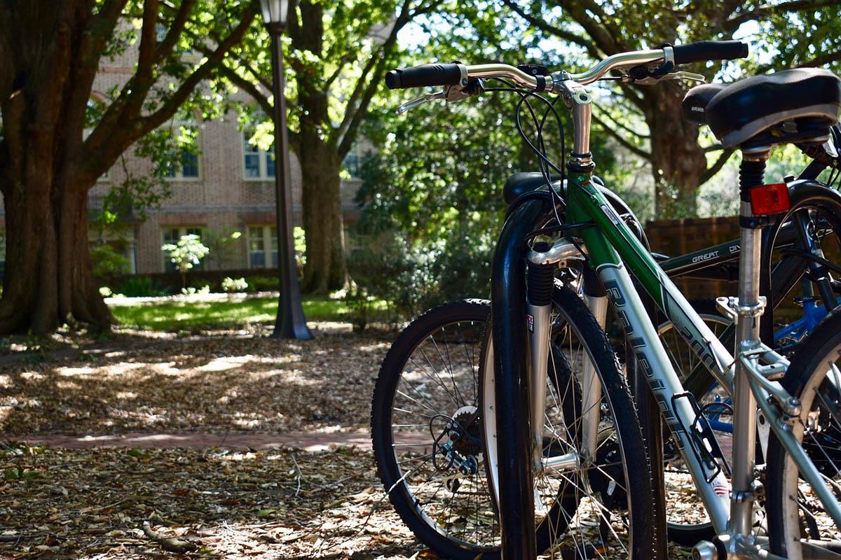Kerékpárt próbált ellopni egy férfi Békéscsabán, tetten érték