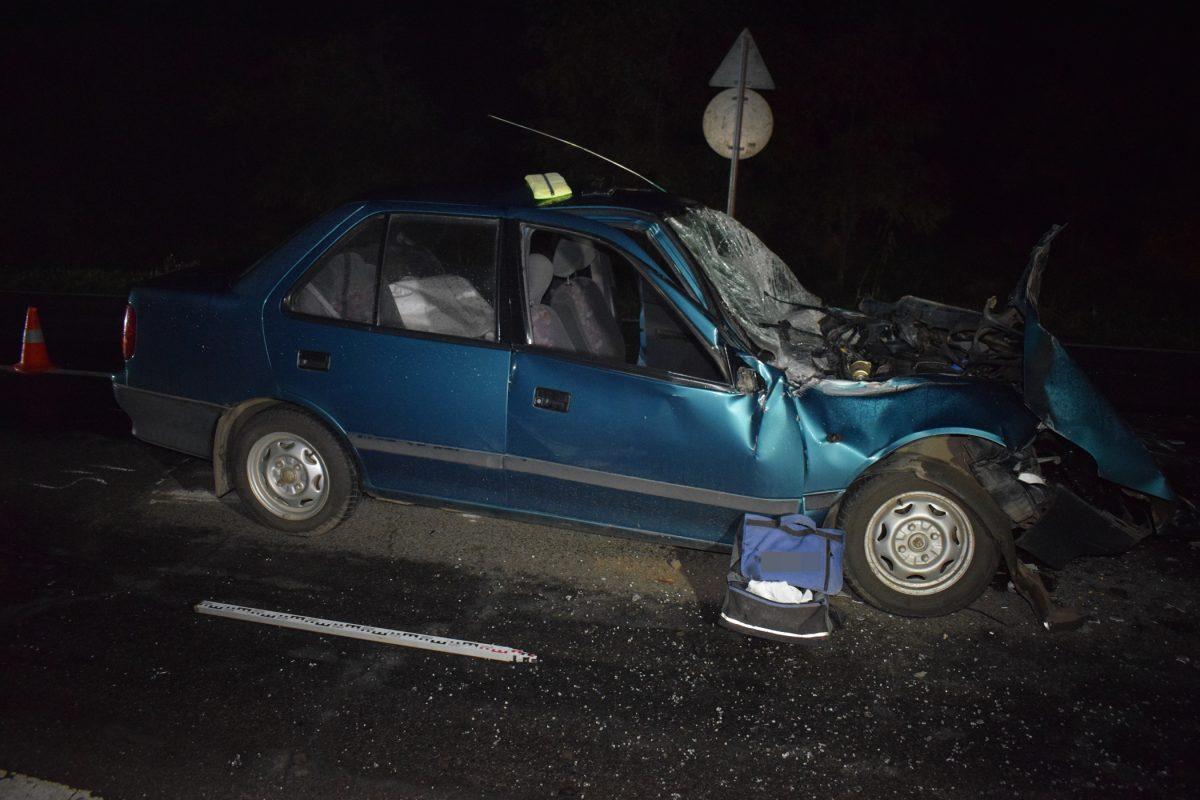 Újabb tragédia: halálos közlekedési baleset történt Békéscsaba és Kétsoprony között